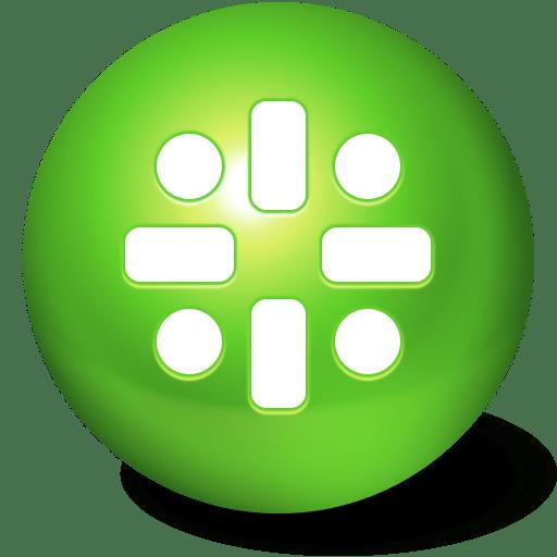 Cute-Ball-Reboot icon