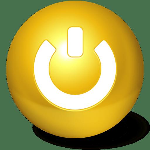 Cute-Ball-Standby icon