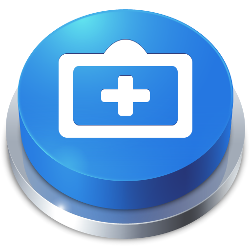 Perspective-Button-Help icon