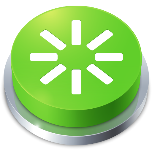 Perspective-Button-Reboot icon