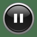 Aqua Pause icon