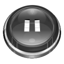 NX2 Pause icon