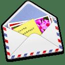 AirMail Photo icon