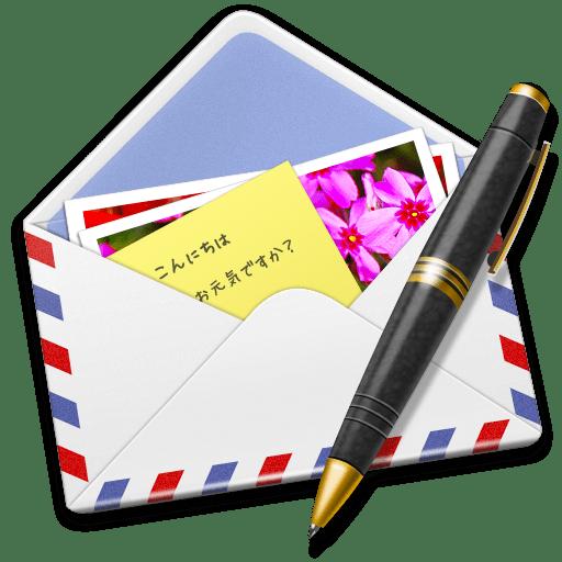 AirMail Photo Pen icon