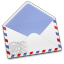 AirMail Stamp icon