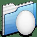 Egg Folder icon