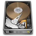 Internal Drive alt icon