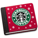 Starbucks Book icon