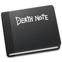 Death Note icon