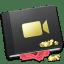 Movie-Book-Alt icon