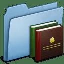 Blue Books icon