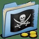 Blue Pirates icon