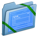 Blue Themes icon
