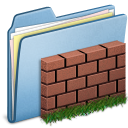Blue Wall icon