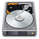 Internal Drive icon