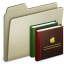 Lightbrown Books icon