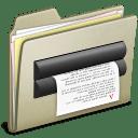 Lightbrown Conversion icon