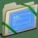 Lightbrown Themes icon