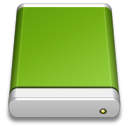Drive Green icon