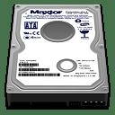 Maxtor icon