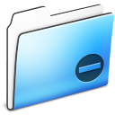 Private Folder smooth icon