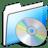 CD-Folder-smooth icon
