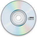 CD Art icon
