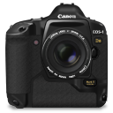 Canon EOS 1 Mark2 128 icon