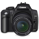 Canon EOS Digital Rebel XT 350D icon
