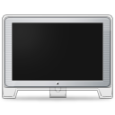 Cinema-Display-old-front icon