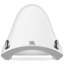 JBL Creature II white icon