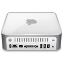 Mac mini 2 icon