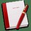 Notebook Pen icon