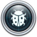 Crash Reporter icon