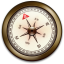 Compass iPhone Correction 2 icon