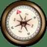 Compass-iPhone-Correction-2 icon