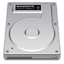 Internal Drive 180GB icon