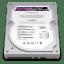 Internal Drive 640GB icon