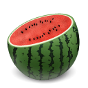 Watermelon-cuts icon