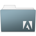 Adobe Device Central Folder icon