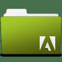 Adobe Dreamweaver Folder icon
