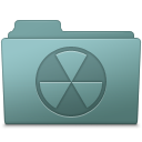 Burnable Folder Willow icon
