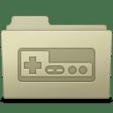 Game Folder Ash icon
