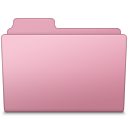 Generic Folder Sakura icon