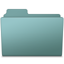 Generic Folder Willow icon