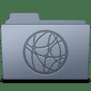 GenericSharepoint Graphite icon