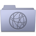 GenericSharepoint Lavender icon