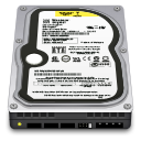 Internal Drive WD icon