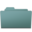 Open Folder Willow icon