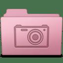 Pictures Folder Sakura icon
